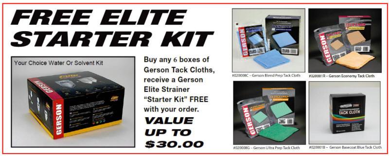 Elite Starter Kit